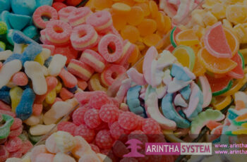 Candy Processing Equipment