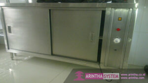 Oven / Heating System
