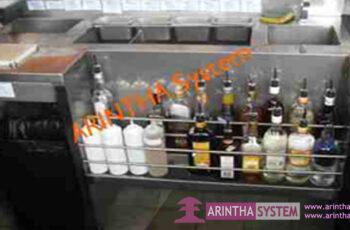 Bar Equipment