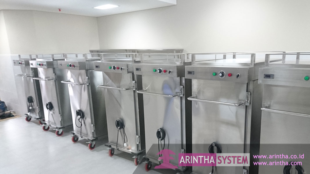 Drying System