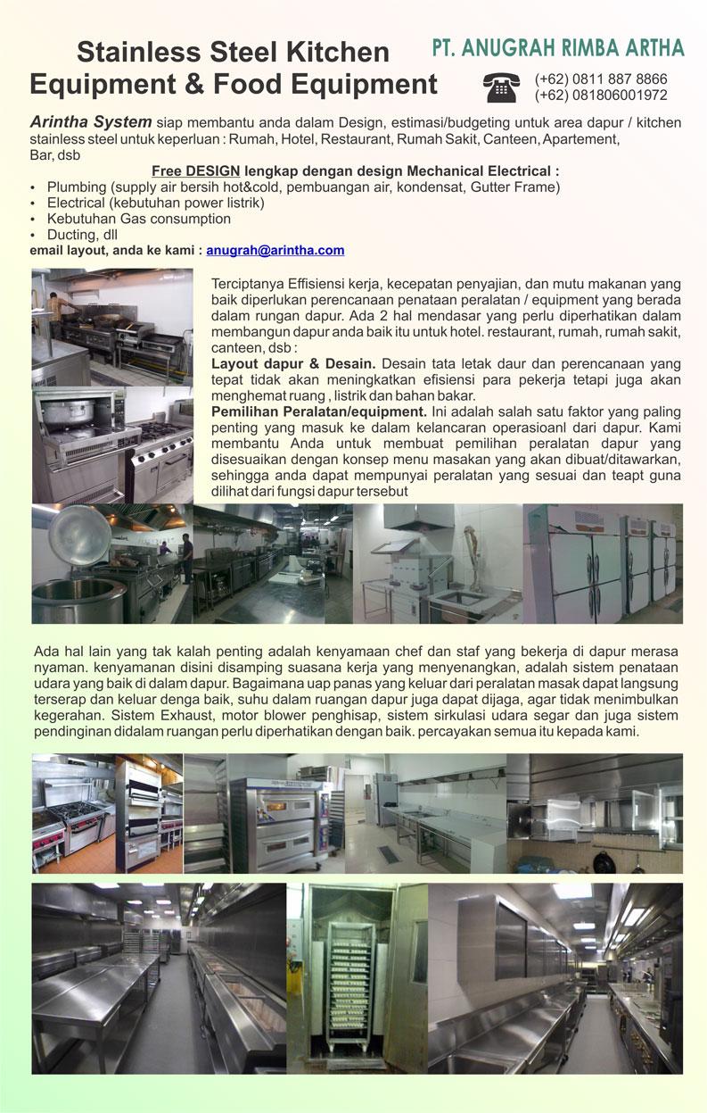 Food Service & Kitchen Equipment